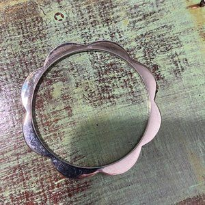 Silver Kate Spade Bracelet